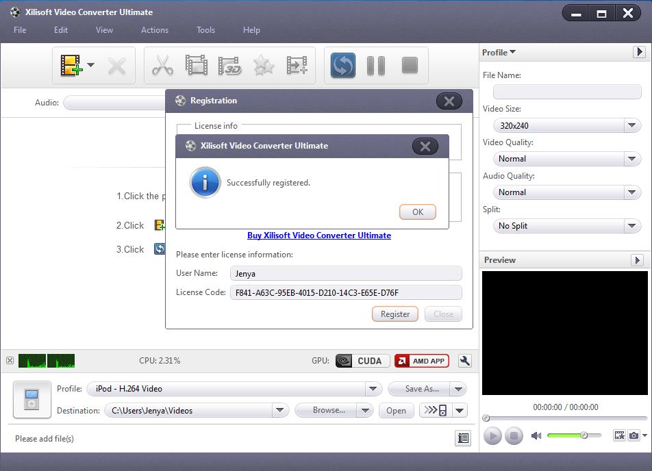 Virtualdub 1.9.11 Rus скачать