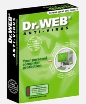 доктор веб на 1 проверку
